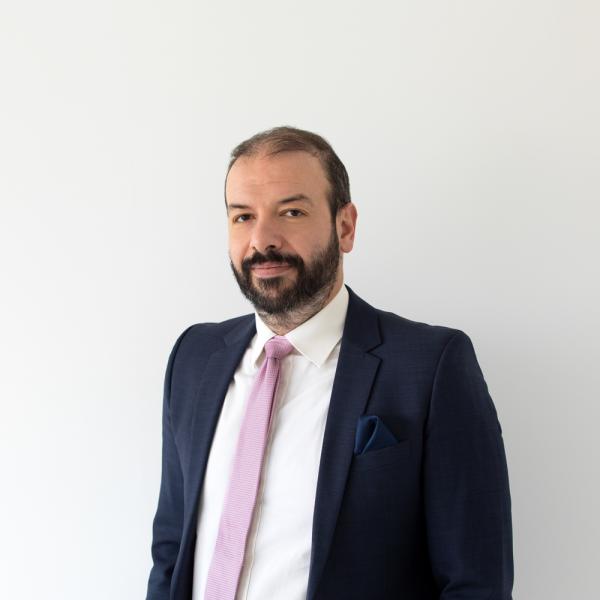 dr.Anastasios Palamidas